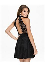 Collar Lace Skater