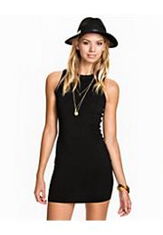 Sleeveless Bodycon