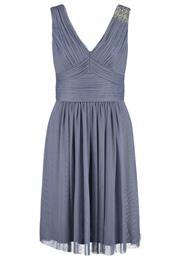 Esprit Collection Festkjole Blue Lavender