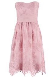 Esprit Collection Festkjole Peach Blossom