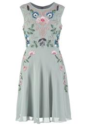 Frock And Frill Esmeralda Festkjole Frosty Green