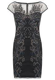 Miss Selfridge Festkjole Black