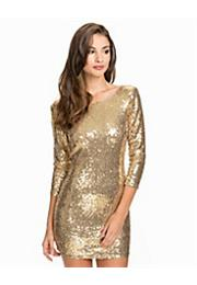 Sequin Bodycon Kjole