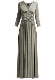 sort kjole xxl