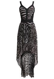 Marciano Guess Mulholland At Midnight Festkjole Black